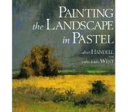 Book Painting the Landscape in Pastel