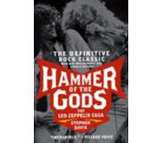 Book Hammer of the Gods