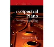 Book The Spectral Piano
