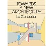 Book Towards a New Architecture