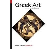 Book Greek Art