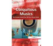 Book Ubiquitous Musics