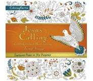 Book Jesus Calling Creative Coloring & Hand Lettering