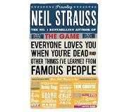 Book Everyone Loves You When You're Dead