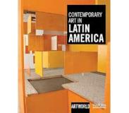Book Contemporary Art in Latin America