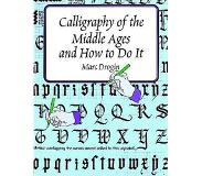 Book Calligraphy in the Middle Ages