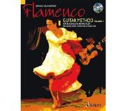Book Flamenco Guitar Method