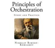 Book Principles of Orchestration