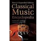 Book Classical Music Encyclopedia