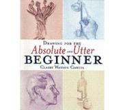 Book Drawing for the Absolute & Utter Beginner