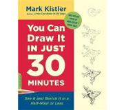 Book You Can Draw It in Just 30 Minutes