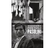 Book The Selected Poetry of Pier Paolo Pasolini