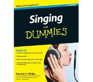 Book Singing For Dummies