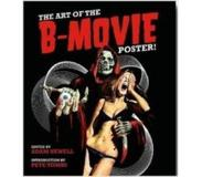 Book The Art of the B-Movie Poster!