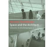 Book Space and the Architect