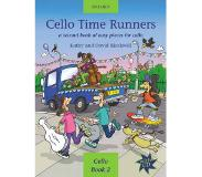 Book Cello Time Runners