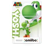 Games Tarvikkeet - Amiibo Super Mario Collection - Yoshi (Nintendo Wii U)