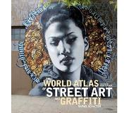Book The World Atlas of Street Art and Graffiti