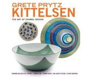 Book Grete Prytz Kittelsen: The Art of Enamel Design
