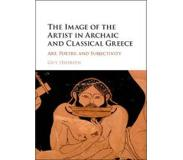 Book The Image of the Artist in Archaic and Classical Greece