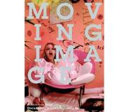 Book Moving Image
