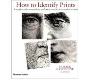 Book How to Identify Prints