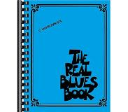 Book The Real Blues Book - C Instruments