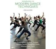 Book Introduction to Modern Dance Techniques