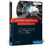 Book SAP HANA Cloud Platform