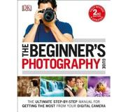 Book The Beginner's Photography Guide, 2nd Edition