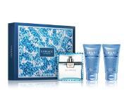Versace Man Eau Fraîche Gift Set IV. EdT 50 ml + Shower Gel 50 ml e14136b73c