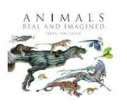 Book Animals Real and Imagined