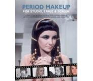 Book Period Make-up for Studio, Stage and Screen