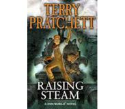 Book Raising Steam