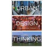 Book Urban Design Thinking