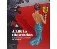 Book A Life in Illustration