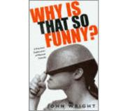 Book Why is That so Funny?