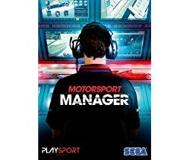 SEGA Motorsport Manager PC