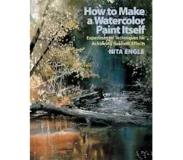 Book How to Make a Watercolor Paint Itself