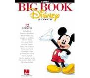 Book The Big Book of Disney Songs