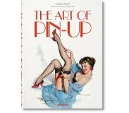 Book The Art of Pin-up