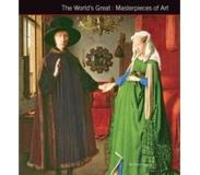 Book The World's Great Masterpieces of Art