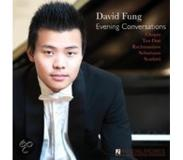 Book Fung: Evening Conversations