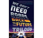 Book We Don't Need Roads