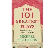 Book The 101 Greatest Plays: From Antiquity to the Present
