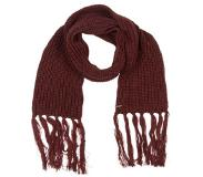 Billabong Must Have Scarf bordeaux / punainen Koko UNI