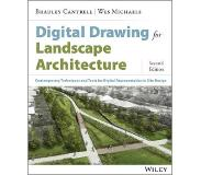 Book Digital Drawing for Landscape Architecture