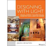 Book Designing with Light