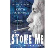 Book Stone Me: The Wit and Wisdom of Keith Richards
