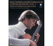 Book The Christopher Parkening Guitar Method - Volume 1: The Art and Technique of the Classical Guitar Book/CD Pack [With Online Access]